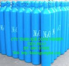 Supply and delivery of nitrogen gas, cylinder nitrogen, pure nitrogen